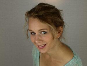 Die Lehrerin - Eva Kuen