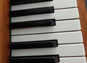 Online-Klavierunterricht